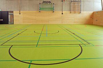 Sportovní infrastruktura – Investice do 10 mil. Kč