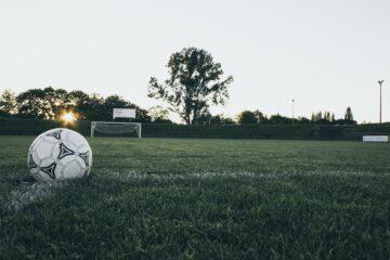 Rozvoj místních sportovišť azázemí
